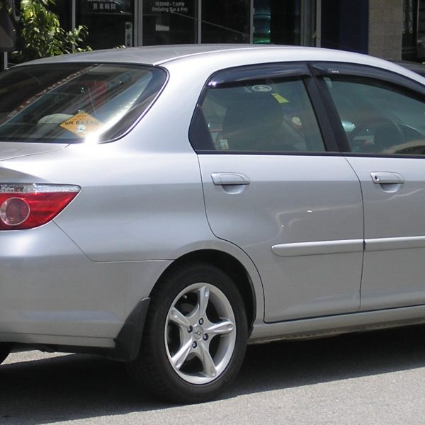Honda-City-Type-4-Rear