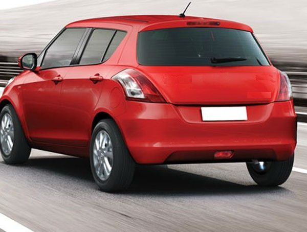 buy maruti swift rear bumper