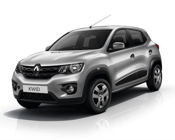 Spare parts for kwid