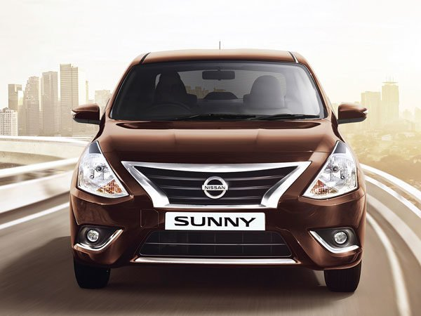 nissan-sunny-front