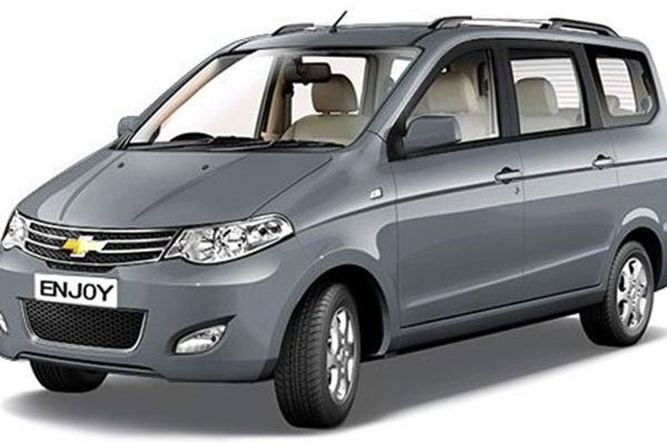 Buy spare parts for Chevrolet Enjoy
