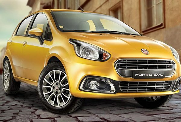 Buy Spare parts for Fiat Punto