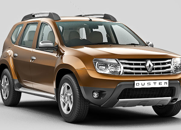Buy spare parts for Renault Duster