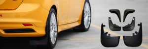Buy Mud Flaps for any cars online