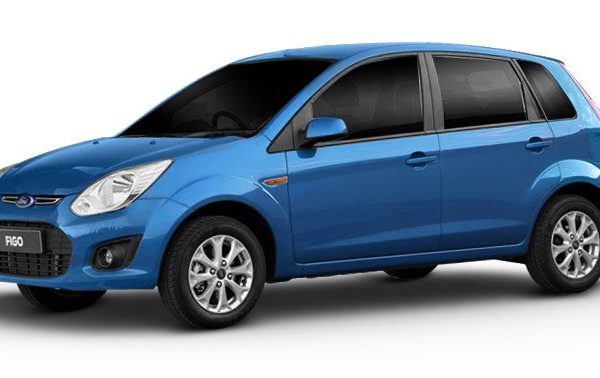 Buy Spare parts for Ford Figo