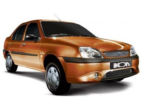 Buy Spare parts for Ford Ikon