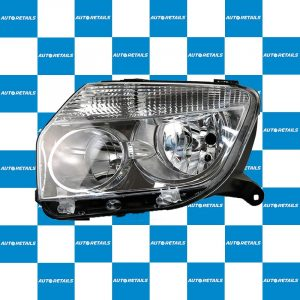 Head Lights for Renault Duster
