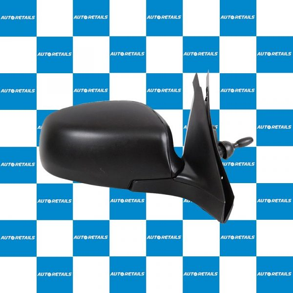 Swift T3 Side Mirror Manually Adjustable