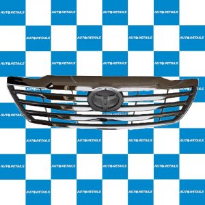 Toyota Fortuner Front Grill