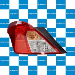 Tail Lights for Nissan Sunny