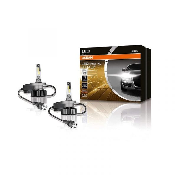 Osram LED Head Lamps