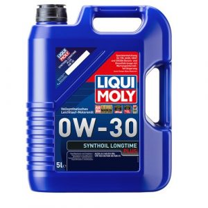 Liqui Molly SynthOil Longtime Plus Engine Oil 0W30 Fully Synthetic